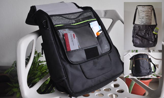 travelon anti theft slim backpack