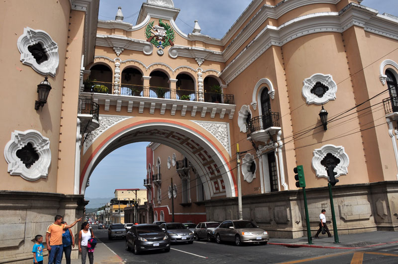 is guatemala city worth visiting