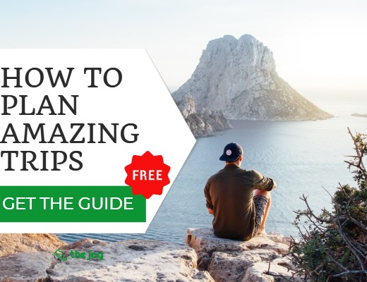 free travel planning guide