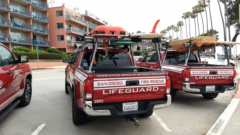 la jolla san diego lifeguards