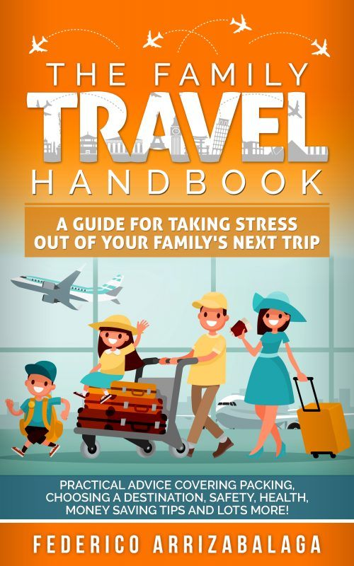 family travel guide ebook