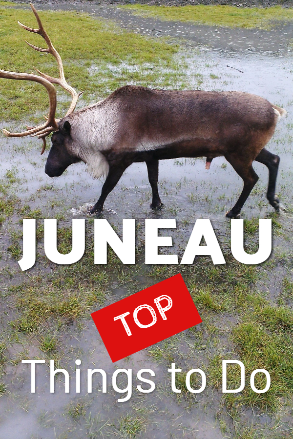 things to do in juneau