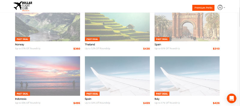 dollar flight deals coupon