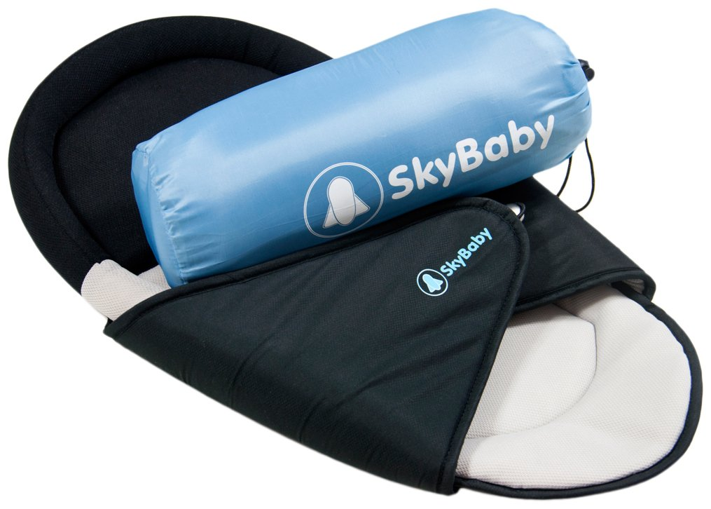 mattress for airplane bassinet