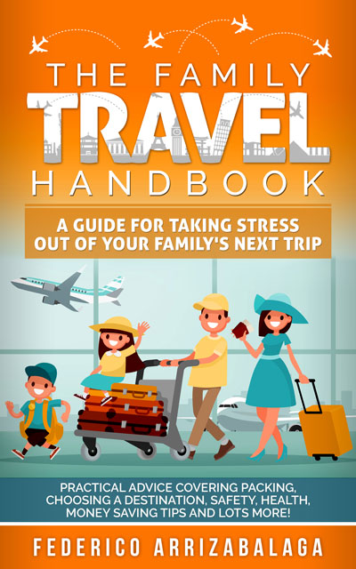 family travel tips guide