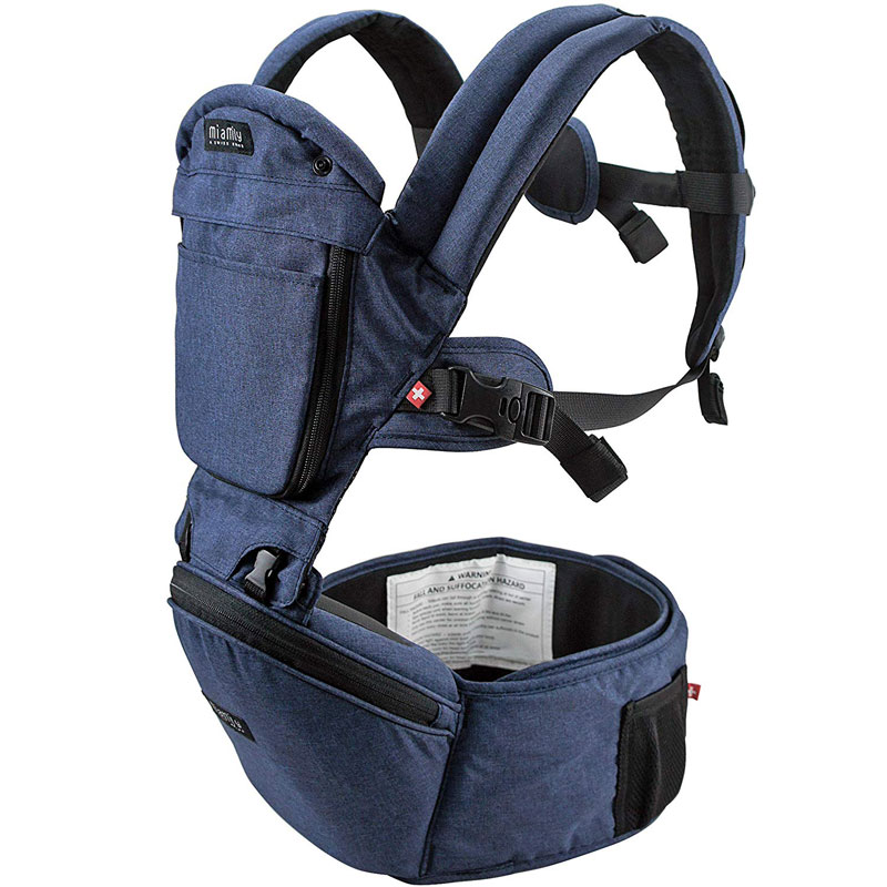 miamily toddler carrier